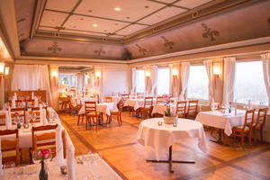 Greiffenegg Schlössle restaurant
