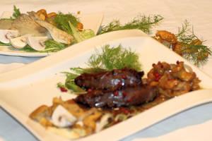 Heiliggeiststüble dish_Copyright H Stengele