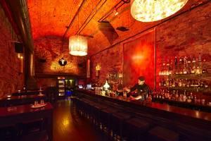 Hemingway Cocktail-Bar