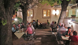 Hotel-Restaurant Zum Schiff