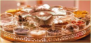 Indian Curryhouse Gewürze