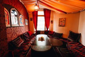 Magellan lounge