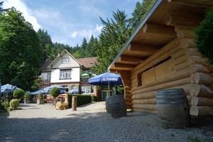 Waldrestaurant St. Ottilien