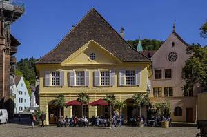 Alte Wache - Haus der badischen Weine GmbH