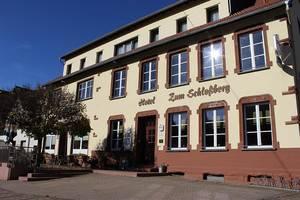 Hotel Restaurant Zum Schloßberg