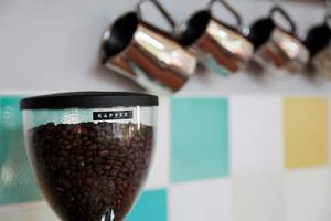 Pausenraum Kaffee_Copyright Hannah Auddy