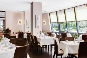 Restaurant im IntercityHotel Freiburg