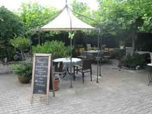 Luisenhöhe Restaurant