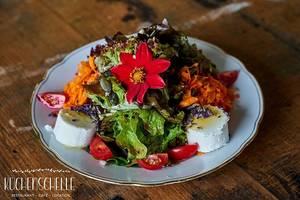 Küchenschelle salad