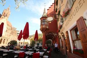 Hotel & Restaurant Oberkirch