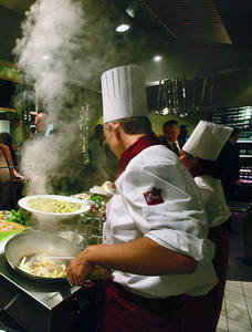 Le Buffet chefs_Le Buffet GmbH