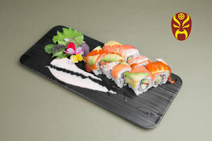 Akoya Grill & Sushi