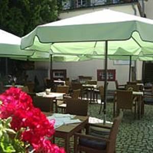 Restaurant Heckerstuben im Wasserschloss Eichtersheim