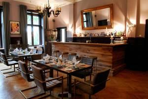 Restaurant & Bar im Schloss Reichenow