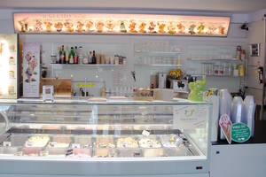 Il Gelato Eiscafe