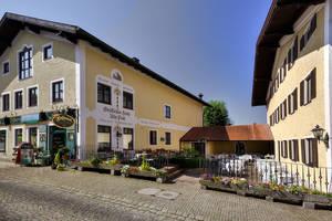 """Gräfliches Hotel Gasthof """"Alte Post"""""""