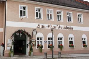 """Hotel Gasthof """"Alter Weißbräu"""""""