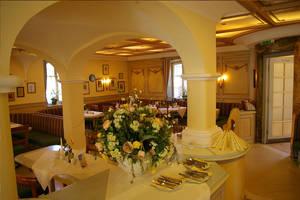 Restaurant Sammareier Gutshof