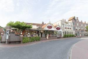 Restaurant und Café Altes Zollhaus
