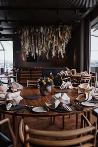 Restaurant Opus V, Mannheim, ©Engelhorn