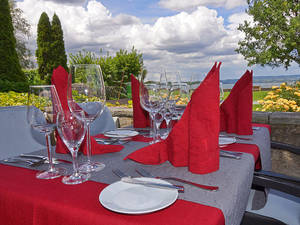 Restaurant zum Schiff