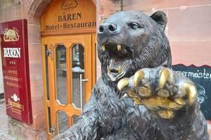 Bären & Mee(h)r