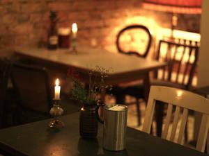 Henriette Burger Bar, ©Sebastian Weindel