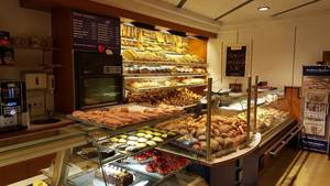 Bäckerei Rösicke