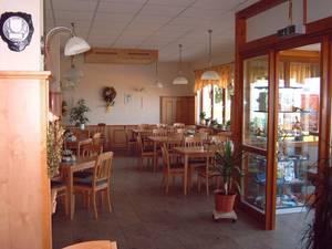 Berg Cafe Friedrichstein