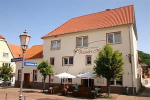 """Hotel Restaurant """"Kasseler Hof"""""""