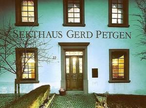 Wein und Sektmanufaktur Sekthaus Gerd Petgen