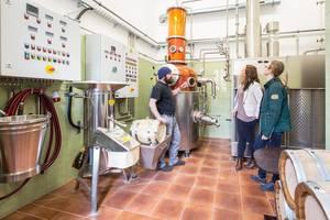 Brauerei - Brau- und Brennhaus Altlandsberg