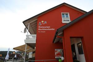 Restaurant Knoblauchzehe