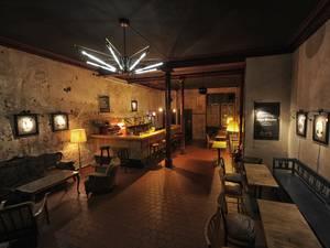 Hagestolz Bar
