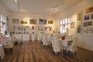 Café Kunsthof Fürstenberg (Oder)