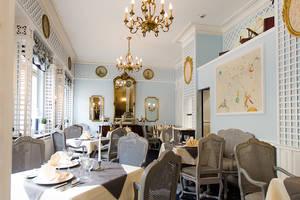 Restaurant Der Kleine Prinz