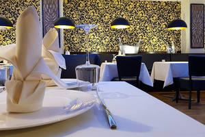 © SAZZ Restaurant & Bar