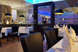 SAZZ Restaurant und Bar