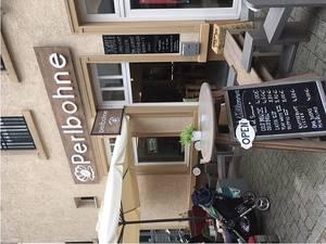 Cafe Perlbohne