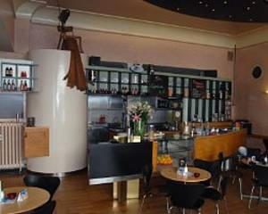 Cafe Rih