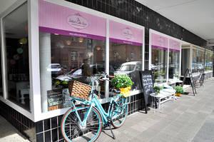 Sukies Cake Shop