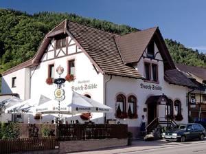 Gasthaus Buschstüble
