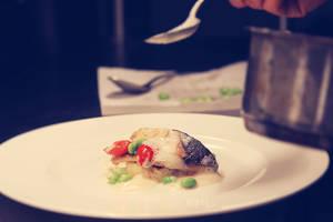 © Restaurant NIGRUM