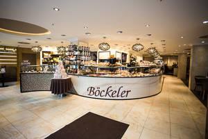 © Böckeler Confiserie- und Kaffeehausbetriebe GmbH