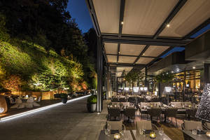 The Grill im Casino Baden-Baden