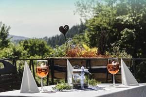 Restaurant Wolpertinger  -  Hotel Merkurwald