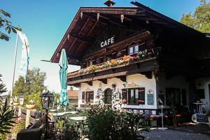 Cafe Waltenbergstüberl