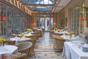 Restaurant Wintergarten im Brenners Park-Hotel & Spa