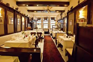© Restaurant Namaskaar