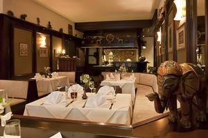 Restaurant Namaskaar